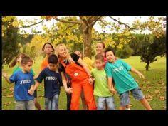 Não vou me desviar - Adri Schweiger (DVD SONHO BOM) Infantil Gospel