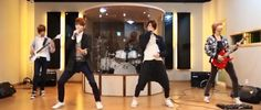 """VIDEO: Check Out LEDapple's Rock Cover of Psy's """"Gentleman"""" Psy Gentleman, Led Apple, Rock Cover, Dance Moves, Cool Bands, Kpop, News, Check"""