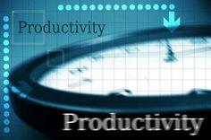 Improve your productivity through vinomehta.