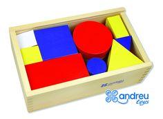 Blocs logiques - Coccinelle Boutique, jouets éducatifs Tangram, Activities To Do, Toys, Play, Frame, Color, Argumentation, Boutique, Wood Pieces