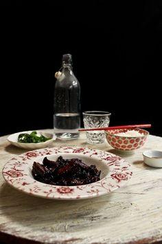 Babi Ketjap Recipe (Pork in Sweet Soy Sauce)