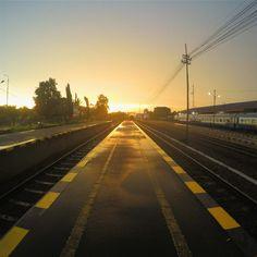 Lempuyangan rail station,Yogyakarta. ID