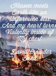 """David Crowder Band"" Praise Songs, Praise And Worship, David Crowder, Catholic Beliefs, Love Him, My Love, Artist Quotes, Music Lyrics, Lyric Quotes"