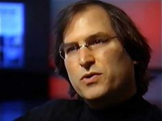 Steve Jobs. The Lost Interview. 2012
