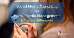 Iolar The Digital Marketing Agency with Something Different Social Media Marketing, Digital Marketing, Business Goals, Management, Activities