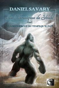Les chroniques de Youki T1 de Daniel Savary, éditions VFB. (03/01/2014)