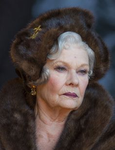 Murder on the Orient Express in Film, including the new one with Judi Dench!