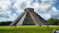 Fondos de Escritorio del Mundo Maya 2012, Profecias Mayas, Fin del Calendario…