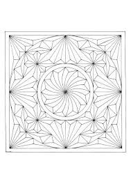 Resultado de imagen de plantillas talla en madera Wood Carving Designs, Wood Carving Patterns, Stencil Designs, Geometric Designs, Geometric Art, Islamic Pattern, Free Adult Coloring, Chip Carving, Stencil Painting
