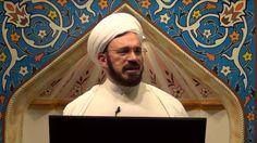05/16/14: Imam Mohammad Ali Elahi- English Friday Prayer Sermon