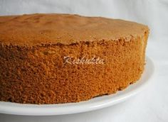 Kiskukta torta: Tortalap