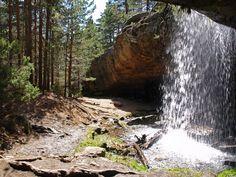 SORIA, PINARES, Duruelo de la Sierra (Nacimiento Río Duero) Murcia, Girl Meets World, Sierra, Nature, Outdoor, Php, Waterfalls, Etsy, Places To Visit