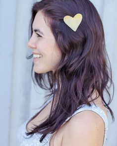 25 Stylish DIY Hair Accessories
