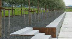 Nansen Park by Bjørbekk & Lindheim « Landezine | Landscape Architecture Works
