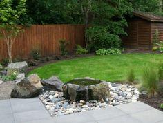 Landscape Design Portfolio: Backyard Recreation and Entertainment