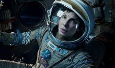 Sandra Bullock tops Forbes rich list thanks to pull of Gravity - THE GUARDIAN #SandraBullock, #Gravity
