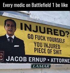 Battlefield 1 medics http://ift.tt/2jEhe8V