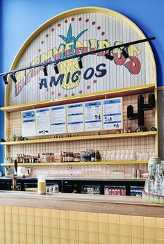 Paco's Tacos,Cortesía de Techné Architecture + Interior Design