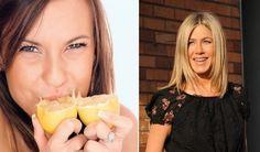 Citrónová diéta Jennifer Aniston: Za 5 dní menšie džínsy!