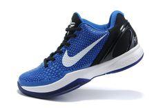 huge discount cc87f 48027 Nike Zoom Kobe 6 (VI) Duke