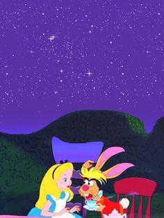 Alice's Adventures in Wonderland on We Heart It http://weheartit.com/entry/72464480/via/op5742