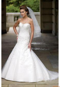 Vestidos de noiva Mon Cheri 113203 - Gladys David Tutera