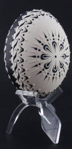 Pysanka Art , Ukraine, from Iryna