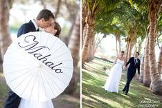 Style Unveiled - Style Unveiled | A Wedding Blog - Hawaii Wedding Photographer: Joanna Tano Photography
