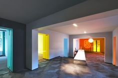 maurice mentjens / interior design