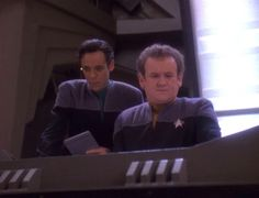 Dr. Julian Bashir aka Alexander Siddig Star Trek: Deep Space Nine