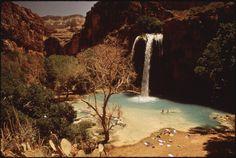 I believe this is Arizona.