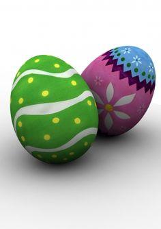 Cinco cosas que no sabías sobre Pascua