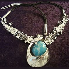 Beautiful necklace that I don't need at all but want.
