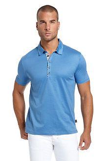 Hugo Boss Regular Fit 'Don 28' Polo Shirt