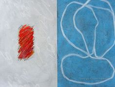 Artist Spotlight Series: Susan Blackmon   The English Room