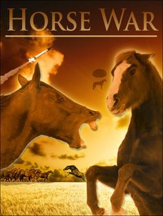 5 Movies Fixed With Just One Word - War Horse becomes Horse War | Cracked.com