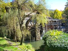 The Mill at #Dollywood in #Pigeon #Forge, #TN