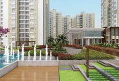 14 best divyasree republic of whitefield property mart images rh pinterest com