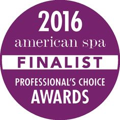 2016 American Spa Finalist | Voted Best Lashes