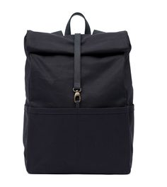 VANOOK | Shop for bags, totes, backpacks, weekender, travel bags and laptop cases Backpack Charcoal Charcoal