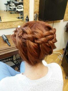 Hair by Trinity Hair Co ♡