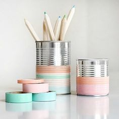 pencil holder | Search Results | Brit + Co