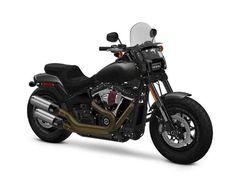 2018 Harley-Davidson Fat Bob 114