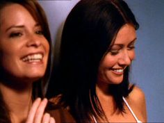 """Charmed. Season 2. """"Heartbreak City."""""""