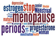 Essential Oils For The Menopause