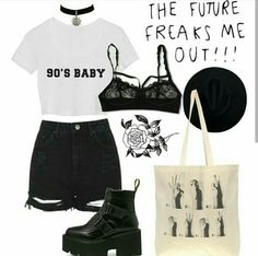 Designer Clothes, Shoes & Bags for Women Costume Design, Topshop, Cute Outfits, Style Inspiration, Costumes, Shoe Bag, My Style, Polyvore, How To Wear