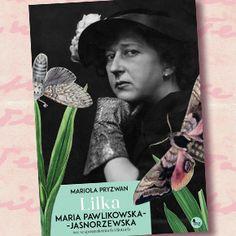 Lilka. Maria Pawlikowska-Jasnorzewska we wspomnieniach Mario, Baseball Cards, Movies, Movie Posters, Biography, Films, Film Poster, Cinema, Movie