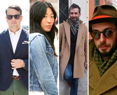 13 for 2013: Style Predictions for the New Year