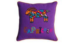 Capricon Cushion Cover