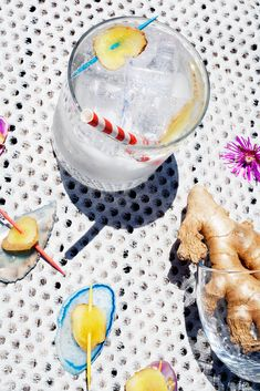 Best Gin and Tonic Recipes - Easy and Creative